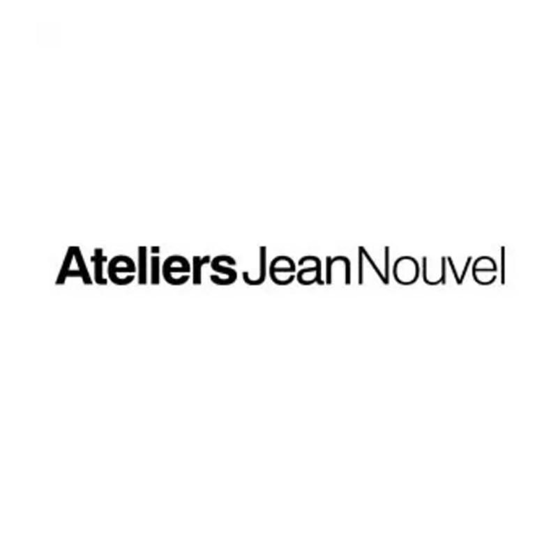 Logo Ateliers Jean Nouvel