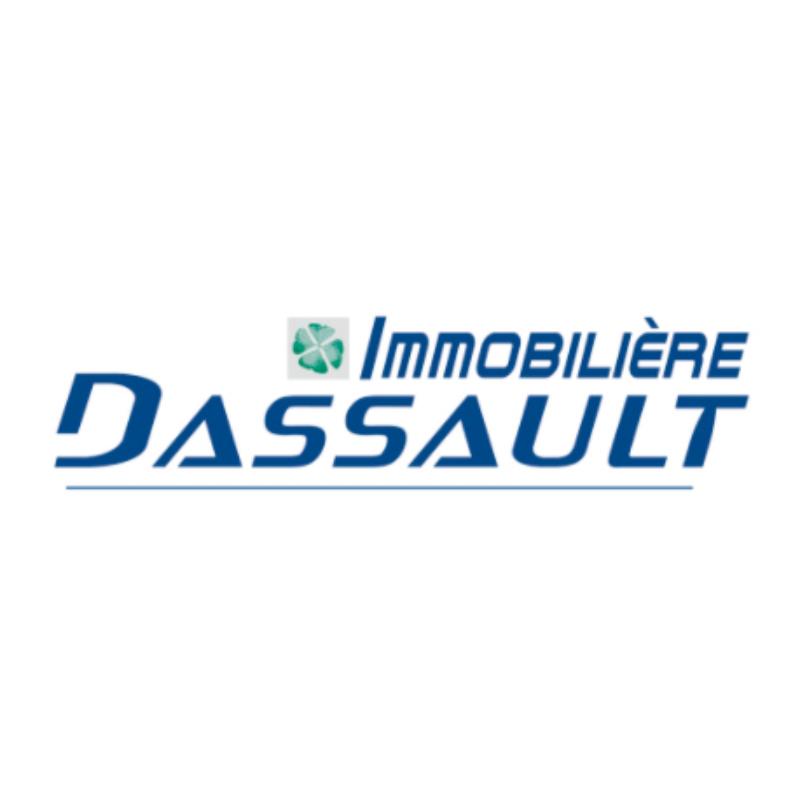 Logo Immobilière Dassault