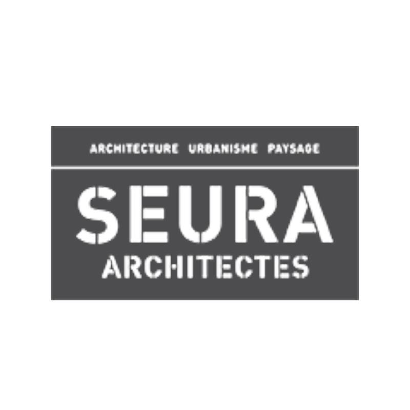 Logo Seura Architectes