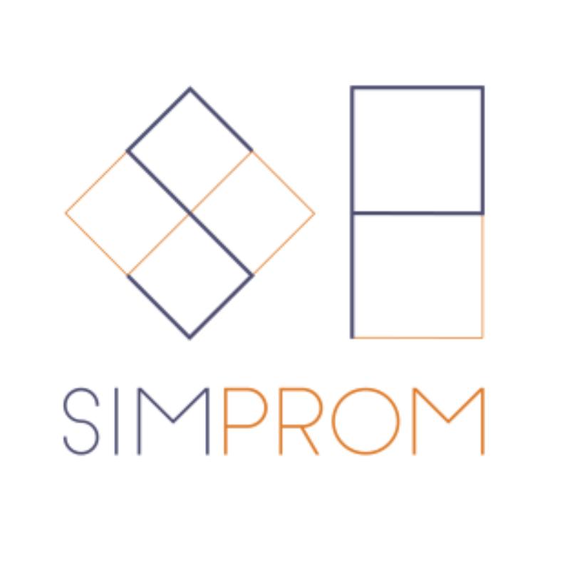 Logo SIMPROM