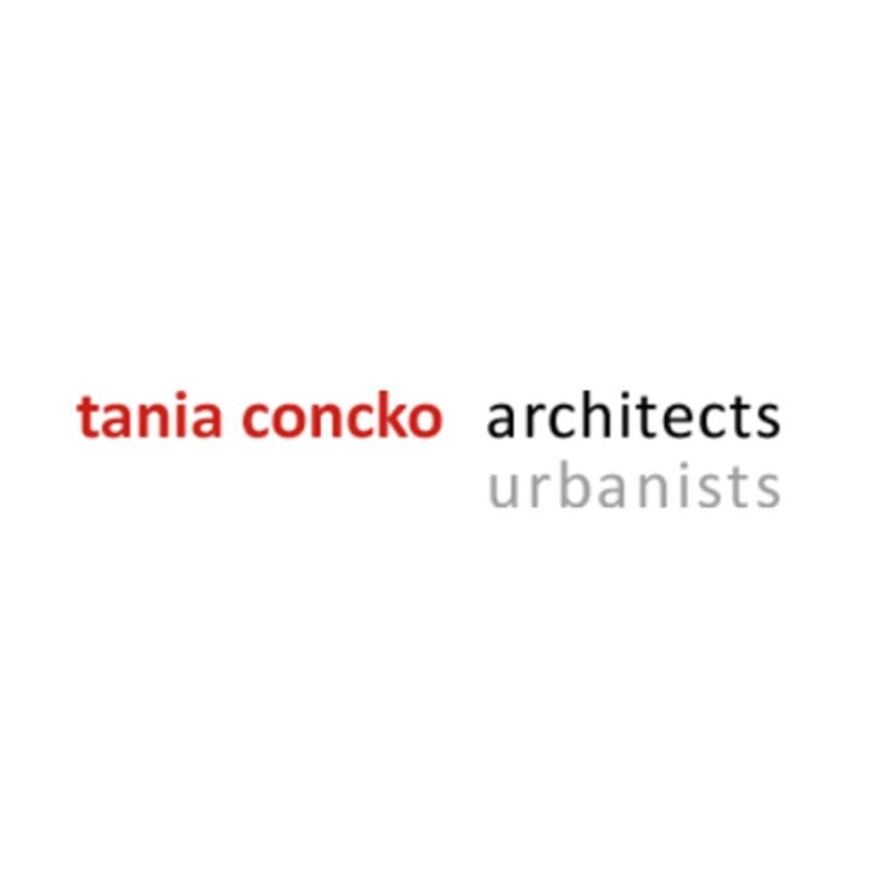 Logo Tania Concko Architects Urbanists