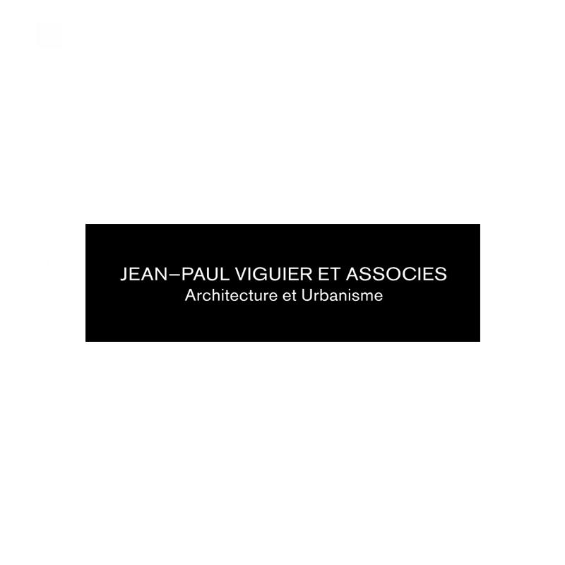 Logo Jean-Paul Viguier et Associés