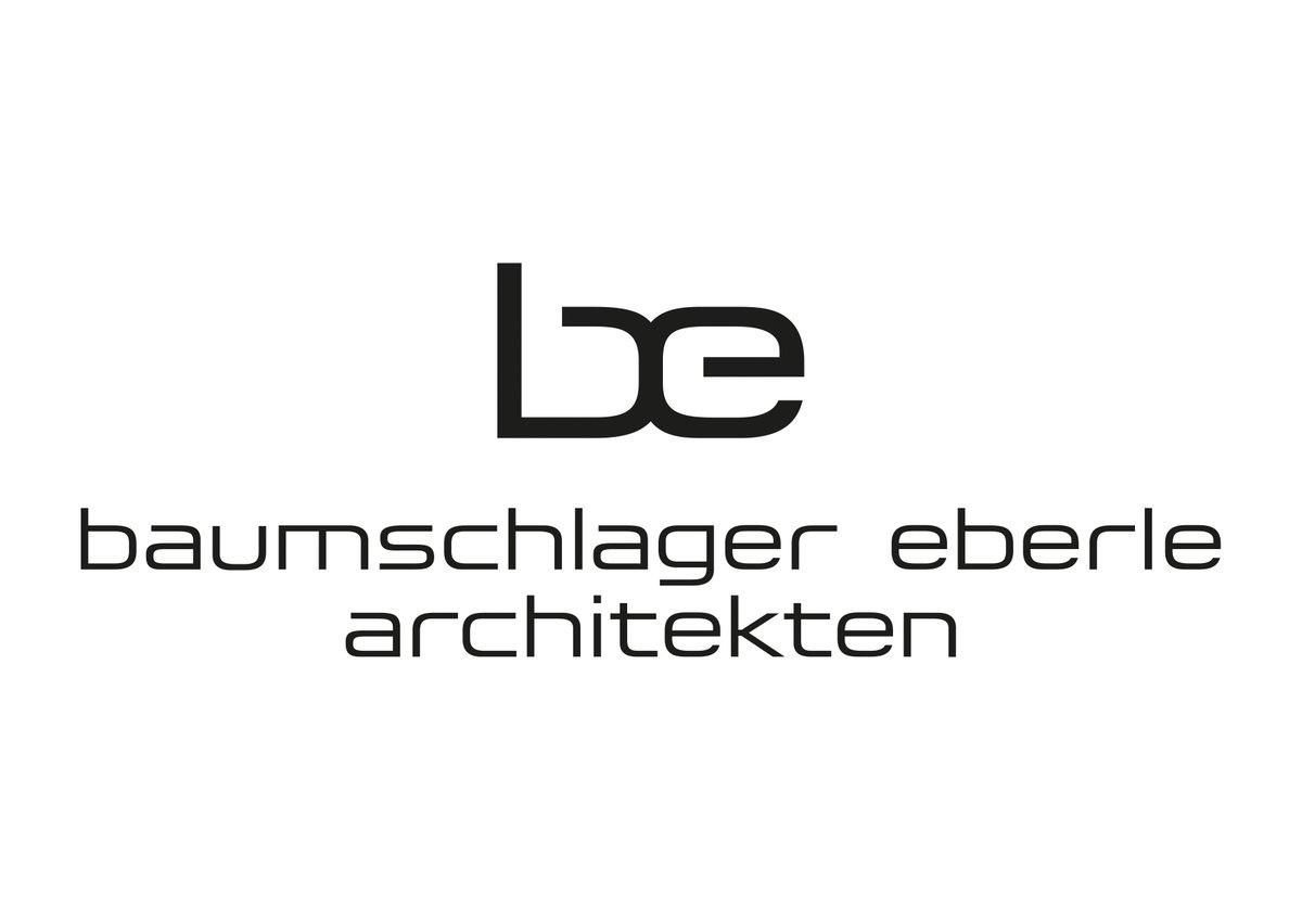 Logo Baumschlager Eberle Architekten