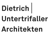 Logo Dietrich Untertrifaller Architekten