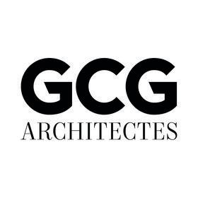 Logo GCG Architectes